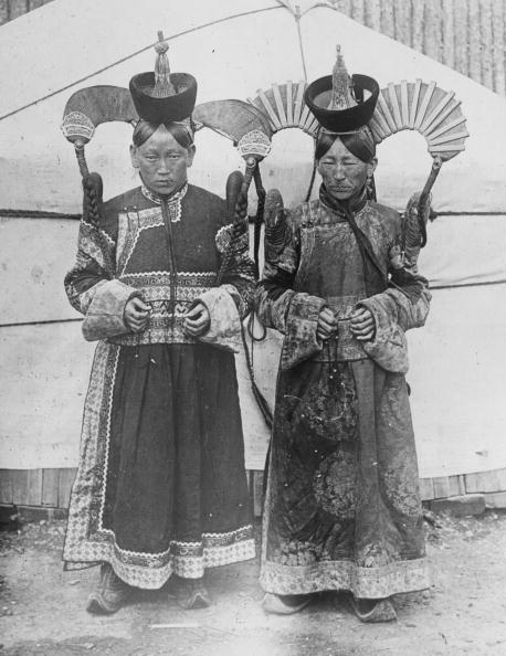 Spiked「Tibetian Costume」:写真・画像(3)[壁紙.com]