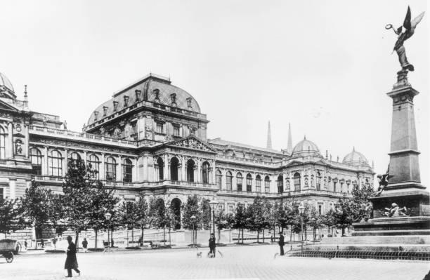Vienna University:ニュース(壁紙.com)