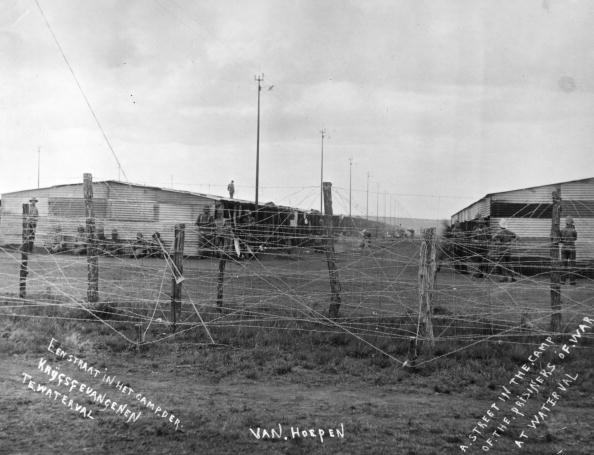 Camping「Boer War Camp」:写真・画像(9)[壁紙.com]