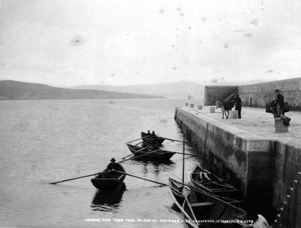 County Donegal「Rosapenna Pier」:写真・画像(12)[壁紙.com]