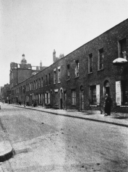 Row House「Berner Street」:写真・画像(15)[壁紙.com]
