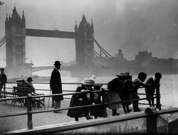 1900-1909「Thamesside」:写真・画像(16)[壁紙.com]