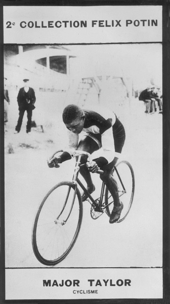 Cycling「Major Taylor」:写真・画像(17)[壁紙.com]