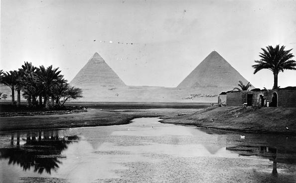 River「Banks Of The Nile」:写真・画像(10)[壁紙.com]