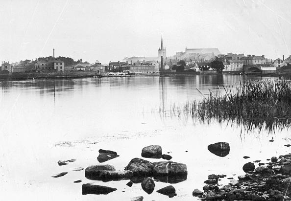 Tranquil Scene「Lough Erne」:写真・画像(14)[壁紙.com]