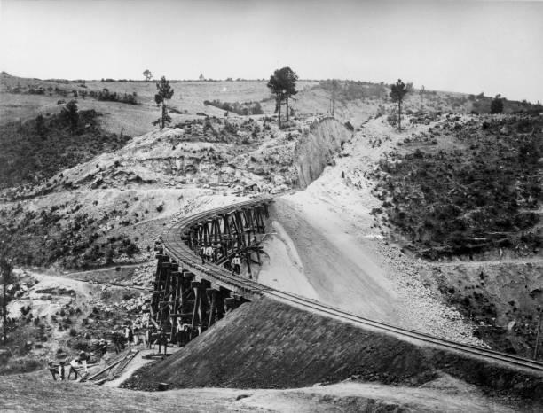 Mexican Viaduct:ニュース(壁紙.com)