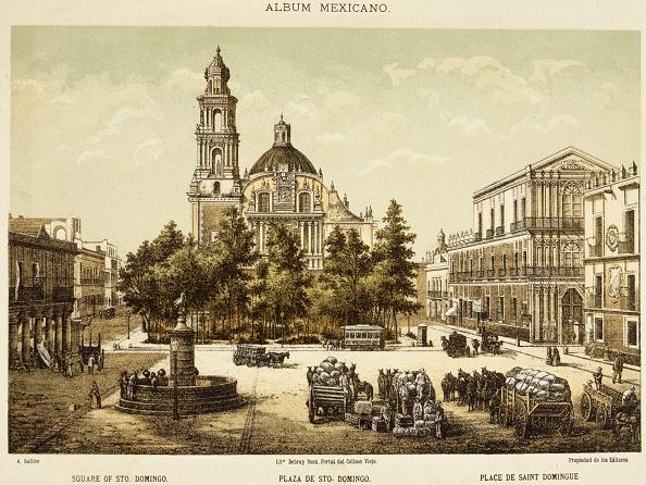 Architectural Feature「Mexico City」:写真・画像(11)[壁紙.com]