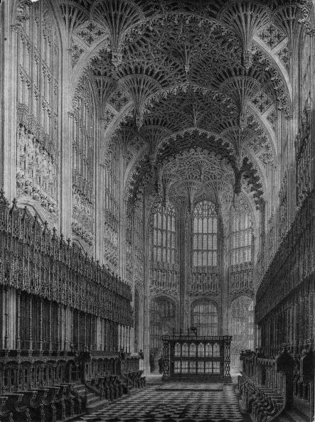 Intricacy「Westminster Abbey」:写真・画像(16)[壁紙.com]