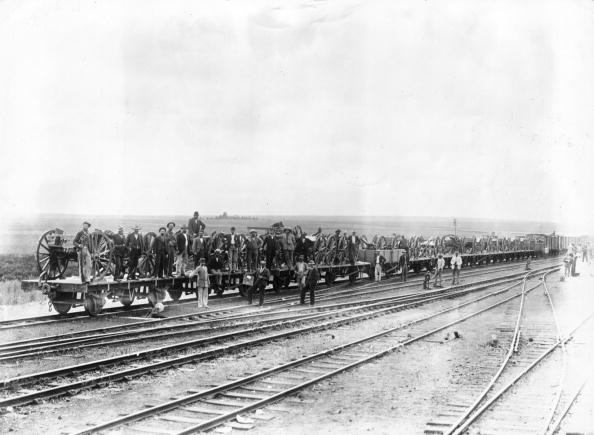 Land Vehicle「Boer Raid」:写真・画像(2)[壁紙.com]
