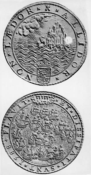 スペイン文化「Armada Medal」:写真・画像(19)[壁紙.com]