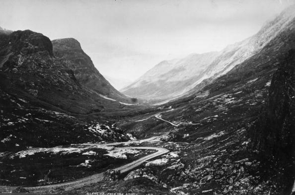 Island「Glencoe Pass」:写真・画像(12)[壁紙.com]