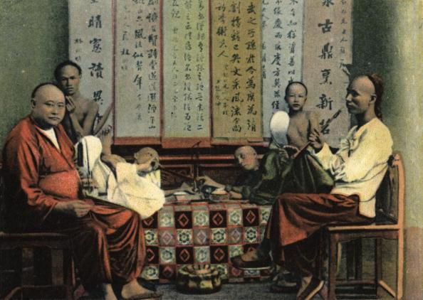 Opium「Opium Den」:写真・画像(1)[壁紙.com]