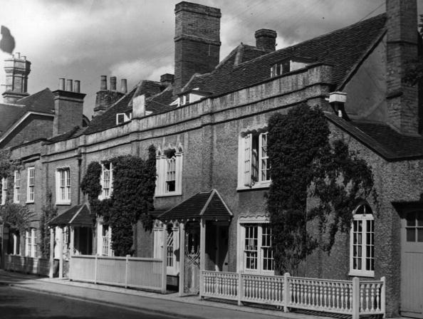 Percy Bysshe Shelley「Shelley's Home」:写真・画像(8)[壁紙.com]
