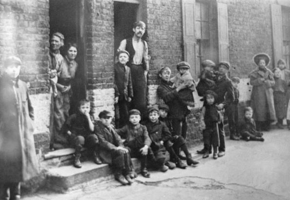 1900-1909「Eastenders」:写真・画像(19)[壁紙.com]