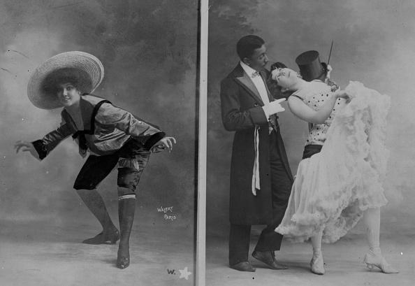 1900-1909「Do The Cakewalk」:写真・画像(13)[壁紙.com]