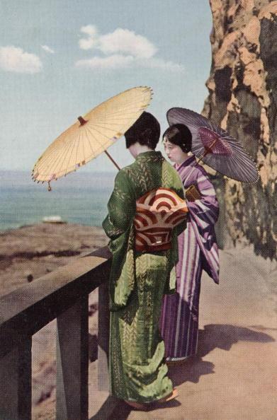 Kimono「Summer Kimonos」:写真・画像(19)[壁紙.com]