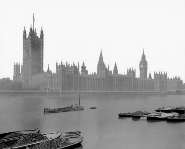 Parliament Buildings:ニュース(壁紙.com)