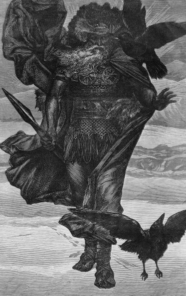 God「Odin」:写真・画像(0)[壁紙.com]