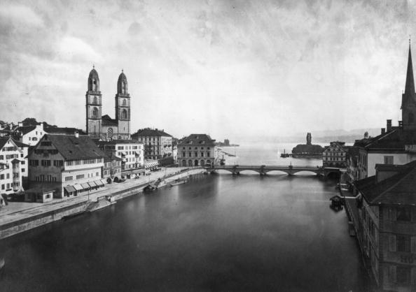 都市景観「Zurich」:写真・画像(10)[壁紙.com]