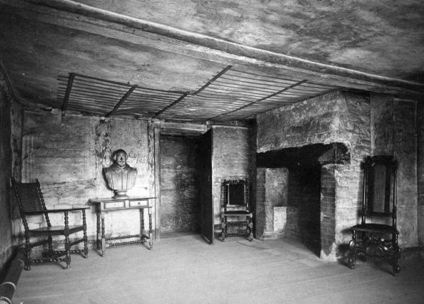 Chair「Shakespeares House」:写真・画像(13)[壁紙.com]