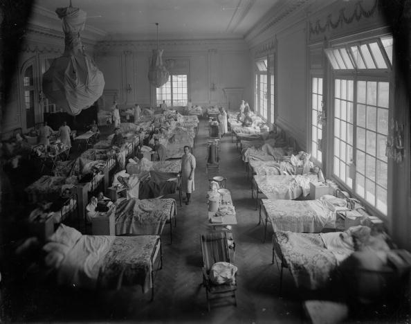 モノクロ「Boer War Casualties」:写真・画像(18)[壁紙.com]