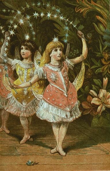 Fairy「Christmas Fairies」:写真・画像(11)[壁紙.com]
