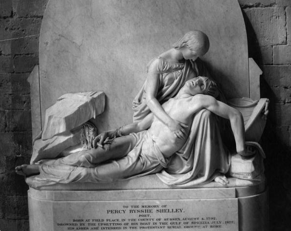 Percy Bysshe Shelley「Monument To Shelley」:写真・画像(10)[壁紙.com]