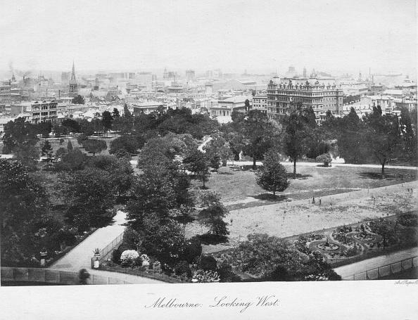 1900-1909「Melbourne City」:写真・画像(7)[壁紙.com]