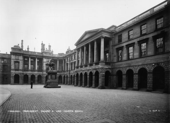 Architectural Feature「Scottish Parliament」:写真・画像(16)[壁紙.com]