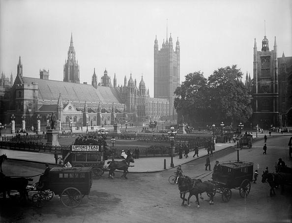 Famous Place「Parliament Square」:写真・画像(10)[壁紙.com]