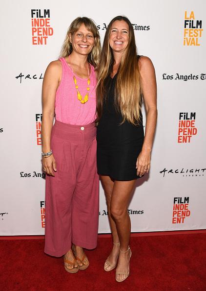 ロサンゼルス映画祭「2017 Los Angeles Film Festival - 'Thank You For Coming' Premiere」:写真・画像(15)[壁紙.com]