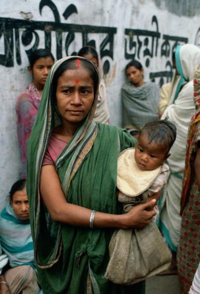 Simplicity「Mother Teresa's Mission, Calcutta」:写真・画像(12)[壁紙.com]