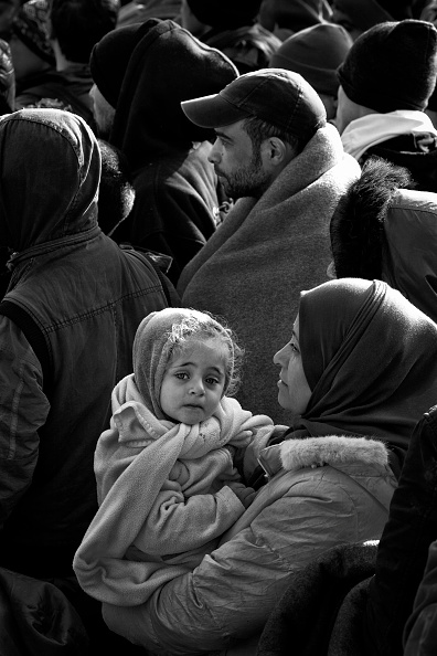 Tom Stoddart Archive「Refugees In Serbia」:写真・画像(15)[壁紙.com]