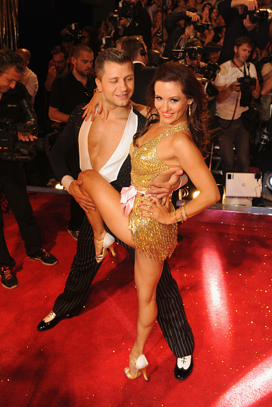 "Eamonn M「""Strictly Come Dancing"" - Red Carpet Launch - Arrivals」:写真・画像(10)[壁紙.com]"