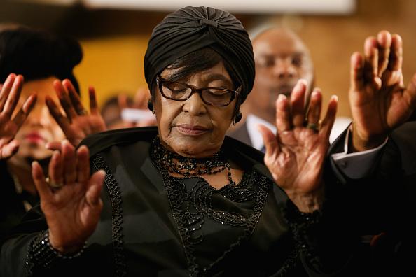 Methodist「South Africa Holds A National Day Of Prayer For Nelson Mandela」:写真・画像(4)[壁紙.com]