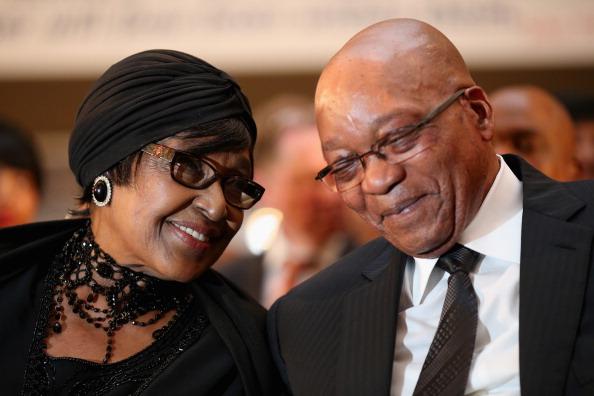 Methodist「South Africa Holds A National Day Of Prayer For Nelson Mandela」:写真・画像(8)[壁紙.com]