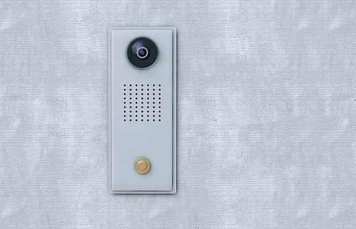 Security System「door security system with camera」:スマホ壁紙(15)