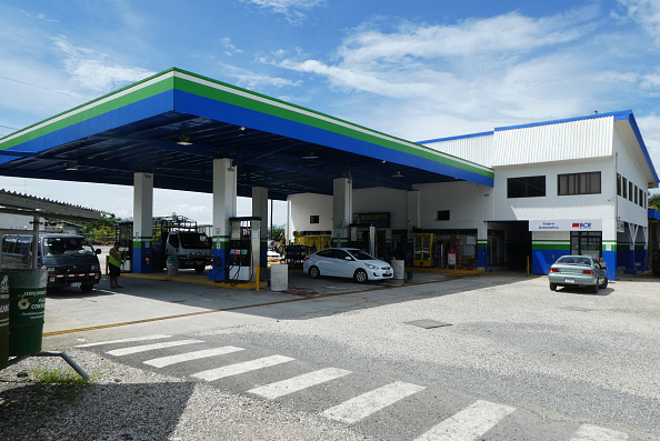 Finance and Economy「Fuel Filling Station In Costa Rica 2018.」:写真・画像(4)[壁紙.com]