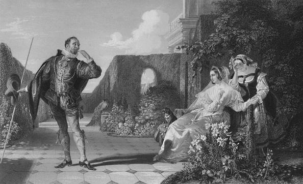 Elizabethan Style「Malvolio」:写真・画像(0)[壁紙.com]