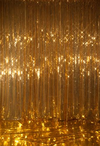 Curtain「Gold sparkle curtain/stage」:スマホ壁紙(11)