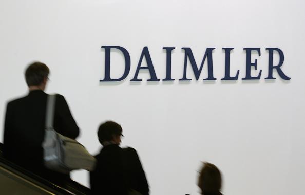 ダイムラーAG「Daimler Annual General Meeting」:写真・画像(0)[壁紙.com]