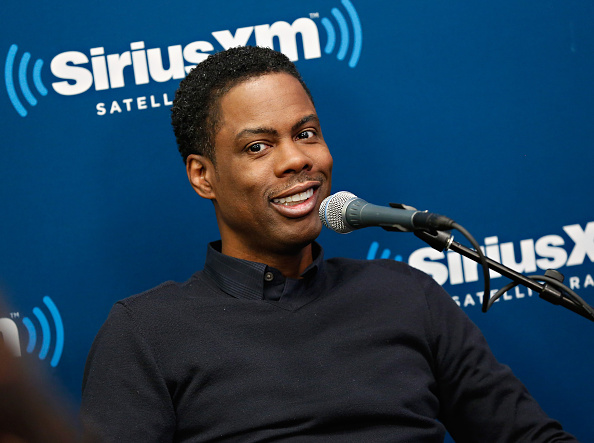 """David Frost - Broadcaster「SiriusXM's """"Town Hall"""" With Chris Rock Hosted By Cedric The Entertainer On SiriusXM's Raw Dog Comedy Hits Channel」:写真・画像(19)[壁紙.com]"""