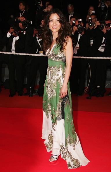 60th International Cannes Film Festival「Cannes - Death Proof - Premiere」:写真・画像(8)[壁紙.com]