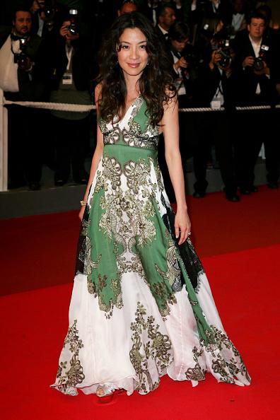 60th International Cannes Film Festival「Cannes - Death Proof - Premiere」:写真・画像(17)[壁紙.com]