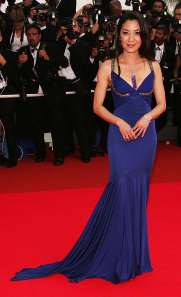 "60th International Cannes Film Festival「Cannes - ""A Mighty Heart"" - Premiere」:写真・画像(19)[壁紙.com]"