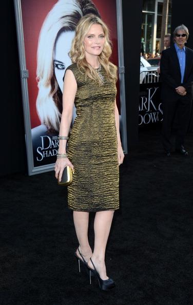 "Gold Purse「Premiere Of Warner Bros. Pictures' ""Dark Shadows"" - Arrivals」:写真・画像(11)[壁紙.com]"