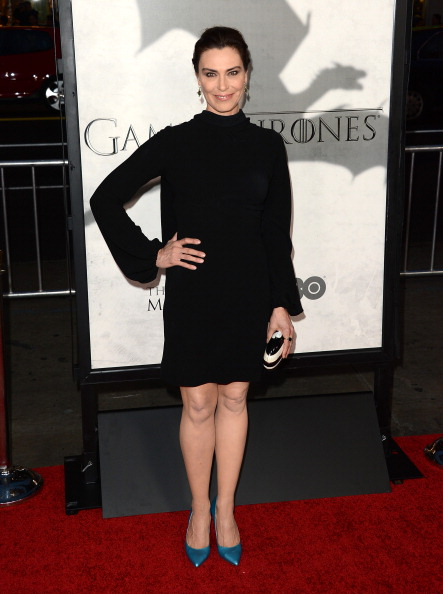 "Season 3「Premiere Of HBO's ""Game Of Thrones"" Season 3 - Arrivals」:写真・画像(16)[壁紙.com]"