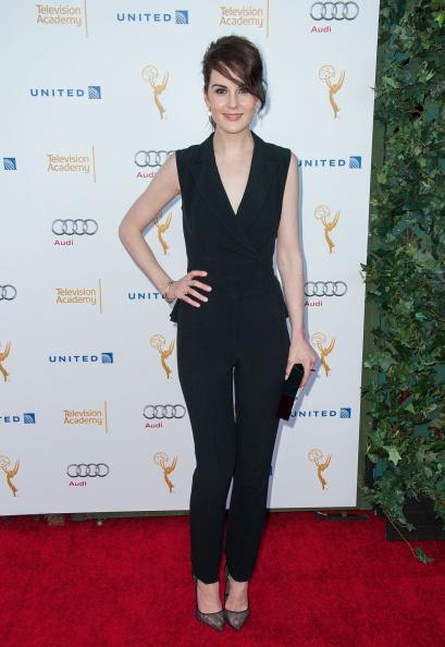 Elie Saab - Designer Label「Television Academy's 66th Annual Emmy Awards Performers Nominee Reception - Arrivals」:写真・画像(12)[壁紙.com]