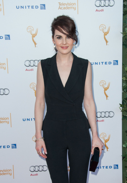Elie Saab - Designer Label「Television Academy's 66th Annual Emmy Awards Performers Nominee Reception - Arrivals」:写真・画像(13)[壁紙.com]