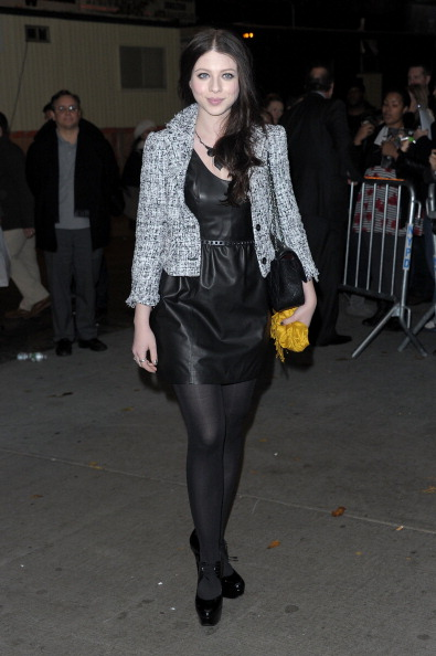 """Stockings「The Cinema Society & Piaget Host A Screening Of """"W.E."""" - Outside Arrivals」:写真・画像(13)[壁紙.com]"""